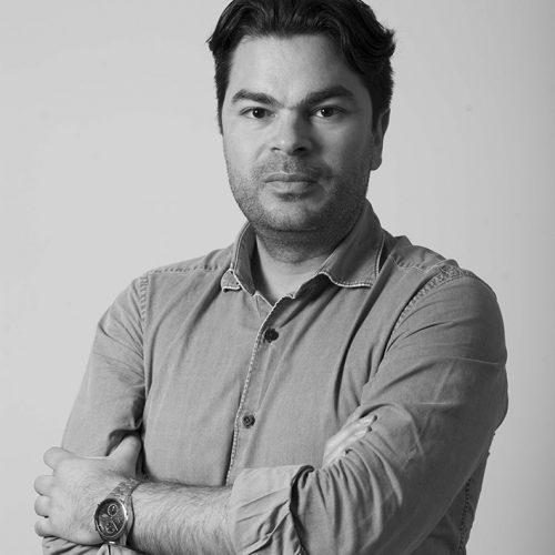 Mauricio Sojo Vazquez