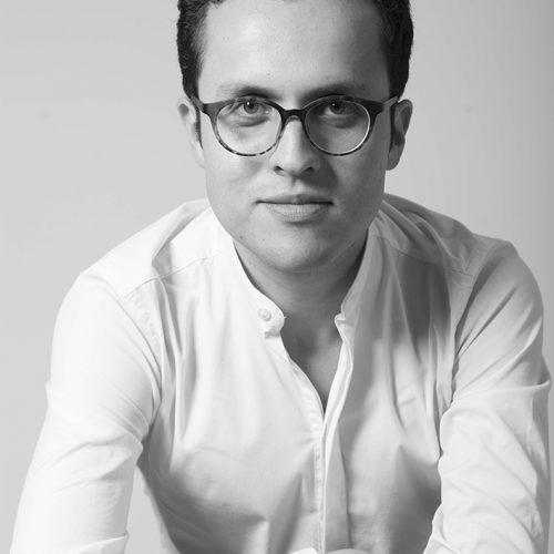 Nicolás Martinez Durán